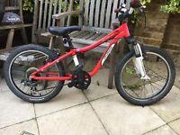 Specialized HotRock - child's bike