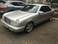 Mercedes E240 £250 , Will Remove Ad Once Sold