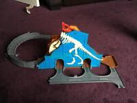 Thomas the Tank - Dino Discovery Take and play