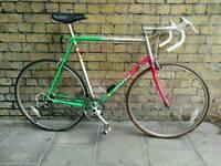 Vintage carrera road bike BRILLIANT CONDITION