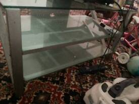 tv,dvd and sky box stand