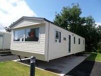 NEW 2016 Atlas Moonstone 36ftx12ft 3 Bedroom Static Caravan Holiday Home Sited at Little Paddock