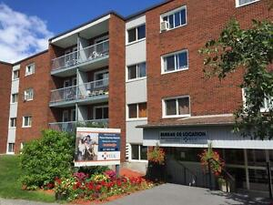 Charles Albanel | 2 chambre | 2 Bedrooms | Hull | PROMOTION!!!!