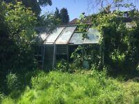 Free large Greenhouse