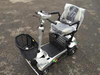 Quingo flyte scooter latest car portable cost £5000