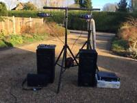 DJ Bundle kit £500 ONO