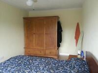 large double room all bills included