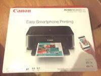 Canon WIFI Printer, Scanner, Photocopier