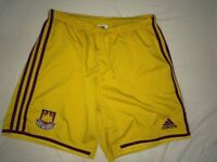 West Ham United Training Shorts x5