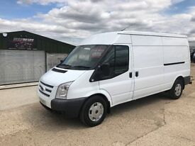 ***NO VAT*** 2013 FORD TRANSIT T350 EXCEPTIONAL CONDITION ***FULL SERVICE HISTORY*** 1 OWNER