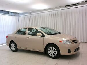 2012 Toyota Corolla NOW THAT'S A DEAL!! SEDAN w/ HEATED SEATS, B