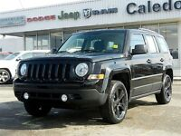 2015 Jeep Patriot NEW ALTITUDE 4X4 AIR CONDITION AM/FM CD PLAYER
