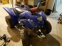 Medium quad 150cc for sale.