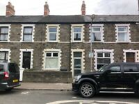 Newly Renovated Four Bedrooms House In Cathays Available On 20/08/2021 £1500pcm