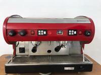 Italian coffee machine 👌