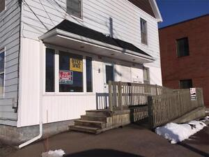 34 KING ST - RETAIL/OFFICE SPACE - DOWNTOWN MONCTON - GREAT...