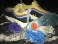 Identical Sean Wotherspoon Rep