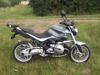BMW r1200r 2007