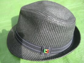 Peter Grimm True Character Fedora Hat for ONLY £5.00