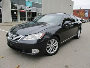 2011 Lexus ES 350 LEATHER SUNROOF EXTRA CLEAN
