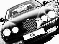 Jaguar S type 2.5 sport 2005