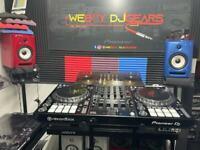✅ Pioneer DDJ 1000 Rekordbox Controller 10/10 New !!