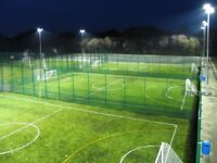 footy players wanted 5 a side, Sunday 6pm to 7pm