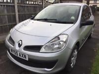 Renault Clio - 1.5 dci