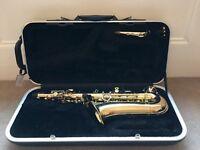 Alto Saxophone Earlham Professional Series ii