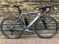 Cervelo Soloist Road Bike (56cm)