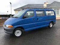 1997 Toyota Hiace diesel +++++ minibus +++++ only 40k miles excellent condition ++++