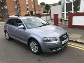 2004 (54) Audi A3 Sportback 5Door 2.0 Diesel tdi Fantastic Throughout