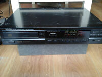 OFFERS Denon DCD-600 Compact Disc Player