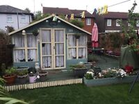 Want 3 bed house scotland for 3 bed house in Essex