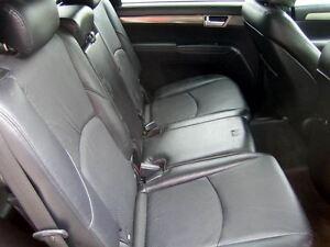 2009 Kia Borrego EX-V8 Luxury AWD Regina Regina Area image 14