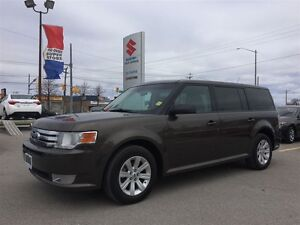 2011 Ford Flex SE ~P/Seat ~2nd Row Capt Chairs ~Unique Styling