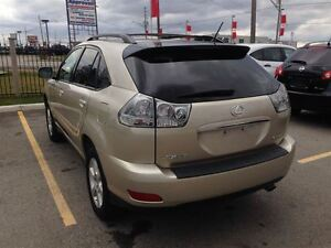 2004 Lexus RX 330 NO ACCIDENTS DEALER SERVICED TIMING BELT DONE! London Ontario image 3