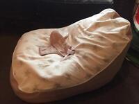 Bambeano baby sleeper beanbag
