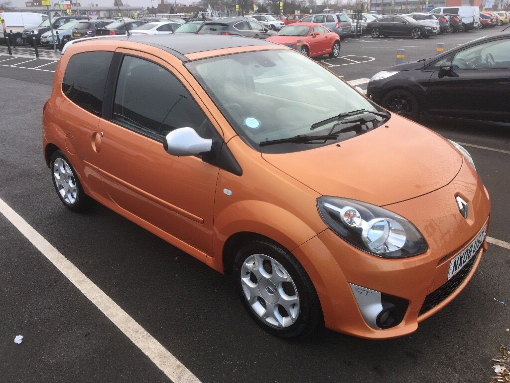 2008 renault twingo gt with panoramic sunroof in sandwell west midlands gumtree. Black Bedroom Furniture Sets. Home Design Ideas
