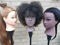 Afro hair care & braiding classes & workshops