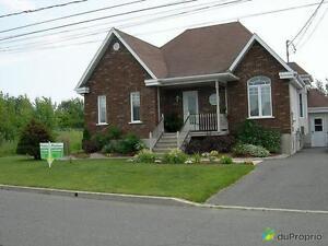 254 000$ - Bungalow à vendre à Drummondville