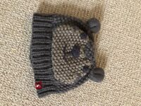 Joules boys winter hat 0-6 months excellent condition