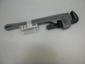Ridgid 18 inch Aluminum Pipe Wrench - We Buy And Sell Tools - 118268 - AL425404