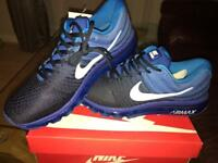 Nike AirMax Trainers size 10