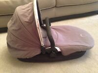 I Candy Strawberry Carrycot