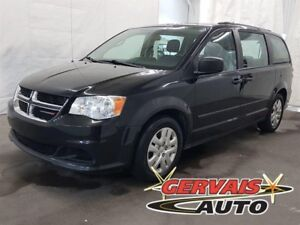 Dodge Grand Caravan SE 7 Passagers PNEUS NEUFS 2014