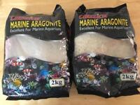 Marine Aragonite