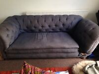 Beautiful Chesterfield for restoration