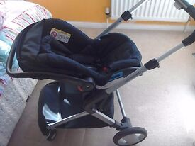 Mothercare Roam for sale