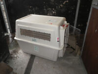 X-tra Large Dog Crate